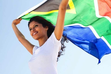 Immigration to South Africa, image by Shutterstock.com