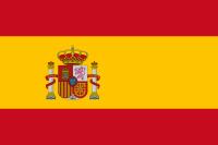 Spanish Flag - Spanish in Cape Town
