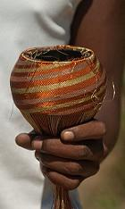 Threads of Africa Project, photo by Rauri Alcock